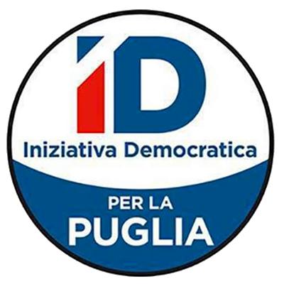 INIZIATIVA DEMOCRATICA PER LA PUGLIA